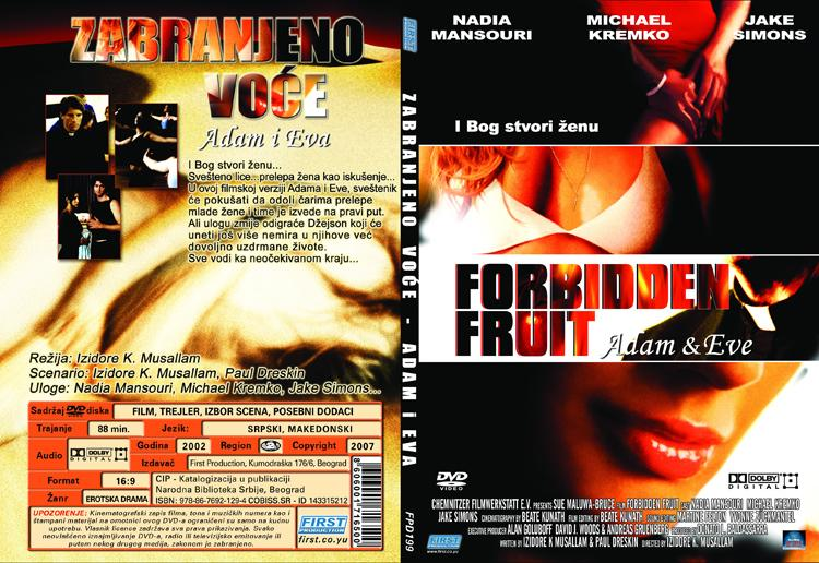 DVD Cover DVD Cover and Label 282