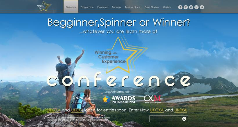 Winning with Customer Experience image link